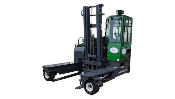 New Combilift C4000 The Forklift Company