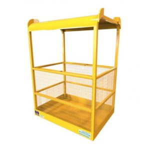 Forklift Safety Cages & Platform