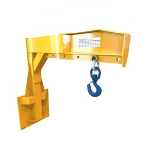 Carriage Mounted Jibs & Lifting Beams