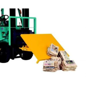 Pallet Rotators, Tippers & Pullers